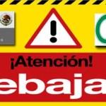 """"""". El acuerdo incluye reducciones a las tarifas eléctricas, sin embargo establece que éstas no podrán aplicarse a las facturas de los usuarios de las regiones Baja California y Baja California Sur."""