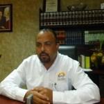 Atención ciudadana, servicios básicos y seguridad preventiva, el reto para 2012, dijo Guillermo Marrón.