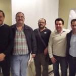 El M. en C. Alvin Noé Suárez Castillo, egresado del Posgrado CIMACO de la UABCS, realizó un estudio sobre los bosques de sargazo en el Golfo de California.