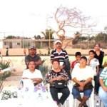 El coordinador de Participación y Organización Ciudadana, Alfonso Gallegos, explicó que hasta el momento tienen conformados 70 comités, por ende aun están trabajando en la integración de 20 más, con los cuales estarán trabajando cercanamente en los proyectos que encabeza la Delegación Municipal.