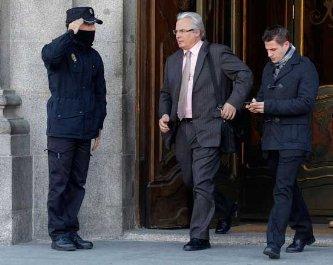Enfrenta Baltasar Garzón primer juicio en España