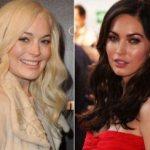 Megan Fox, de 25 años, competirá con la polémica LiLo, como también se le conoce a Lohan, por el rol protagónico, según difundió The Hollywood Reporter.