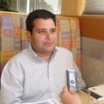 El presidente del PAN, Francisco García, dijo que el domingo eligen plurinominales.