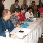 Buscan abatir el rezago educativo en hoteles por lo que se firmó un convenio entre hoteleros y el Instituto de Educación Estatal para los Adultos (Lupita Gómez)