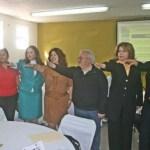 Con el compromiso del Estado de apoyar el empleo, Patricia Lavoignet Pérez, electa presidenta del SIE-