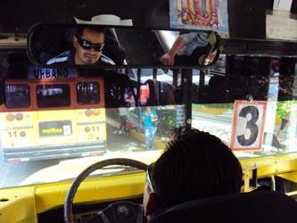 El pasaje urbano cuesta 8.50 en general y 4 pesos el preferente, lo que no agrada al usuario.