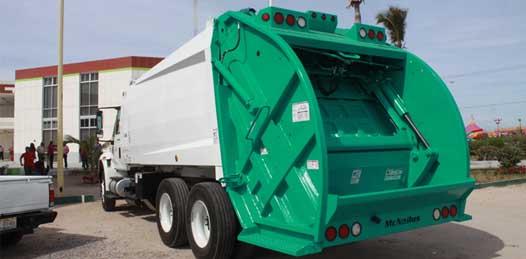 Comienzan a implementar separación de residuos sólidos