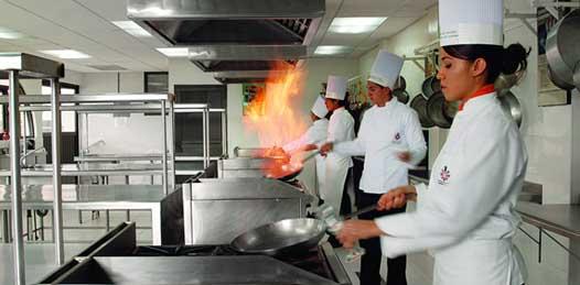 Ofrece el CONALEP especialidad en «Gastronomía y Enología»