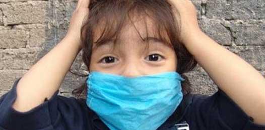 No todo resfriado es influenza advierte especialista