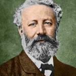 Un día como hoy, pero de 1828, nació en Nantes, Francia, el escritor Julio Verne, fundador indiscutible de la novela moderna de ciencia ficción.