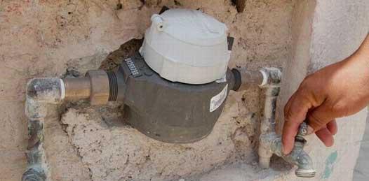 Necesita La Paz dispositivos de medición del agua potable señala el BID