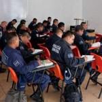 Este curso sólo capacitará a 30 elementos de la Policía Municipal y también recibirán afinación de dotes policiales con Prácticas de tiro y Defensa personal como materias.