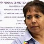Inspectores de la delegación de Procuraduría Federal de Protección al Ambiente (PROFEPA) en Baja California Sur, realizaron una revisión el área de exploración del proyecto San Antonio de Minera La Pitalla.
