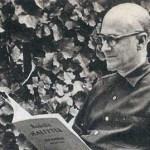 Para celebrar el XXV aniversario luctuoso del compositor español Rodolfo Halffter tendrá lugar el día de mañana, jueves 23 de febrero, un concierto en la Sala de Conciertos (SCON) de la Escuela de Música del Estado.