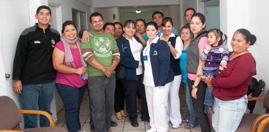 A juicio llevaron trabajadores la negativa de la Secretaría de Salud de otorgarles bases