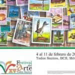 Del 4 al 11 de febrero se celebrará el XV Festival del Arte Todos Santos