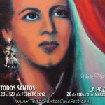 """El día de hoy los directores Maya Goded y César Talamantes presentarán sus filmes, """"Una reina a su gusto"""" y """"Los otros californios"""", respectivamente, a las tres y a las cinco de la tarde, también en el Teatro Manuel Márquez de León."""
