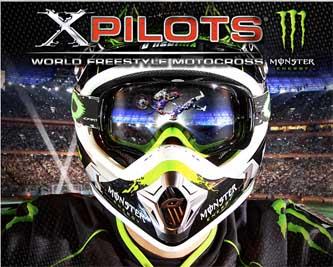 X pilots, en la búsqueda de superarse a sí mismos
