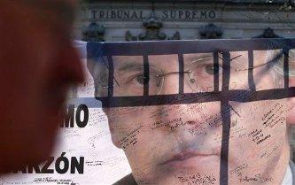 Expulsan a Baltasar Garzón de la carrera judicial