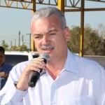 Este jueves, el gobernador Marcos Covarrubias Villaseñor inicia una gira de trabajo por los cinco municipios de la entidad, para hacer entrega de obras de infraestructura carretera y educativa, así como programas de beneficio social.