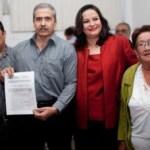 """Jesús Flores expresó: """"No debe haber fracturas internas cuando de participación democrática se trate."""
