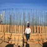 José Manuel Curiel Castro realizó una visita al lugar de la obra, para supervisar su avance y que se cumpla la normatividad en la materia.
