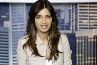 Sara Carbonero, en la lista de Penthouse