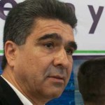 El delegado José Bernal