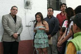 Imponen el nombre del pintor Armando Manríquez  a la Casa de Cultura del Estado
