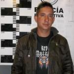 José Moisés Meléndrez Calderón.