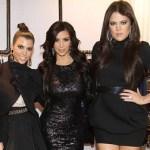 Las hermanas Kim, Khloe y Kourtney Kardashian dijeron durante largo tiempo que para tener una figura de calendario tomaban unas píldoras adelgazantes y que, siguiendo sus consejos, cualquier mujer también podría lucir como ellas.