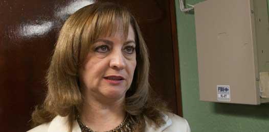 Marina Garmendia Gómez, Vocal Ejecutiva de la Junta Local del Instituto Federal Electoral (IFE), dejó claro que los partidos políticos deberán acatar el código de cuota de género.