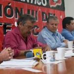 Díaz de la Torre aclaró que respeta la pluralidad de ideas, sin embargo reprueba la suspensión de clases.