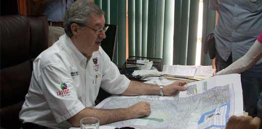 Ante altos niveles de arsénico, contempla SAPA perforar 2 pozos para abastecer de agua a Los Planes
