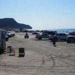 ZOFEMAT cuenta con un total de 62 personas trabajando en las playas de la bahía de La Paz.