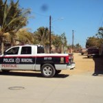 Fuentes extraoficiales comentan se tienen detenidos muchos jóvenes en barandillas de la Dirección Municipal de Seguridad Pública, Policía Preventiva y Tránsito Municipal de Los Cabos.