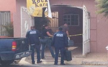 Asesinan a mujer en El Conchalito