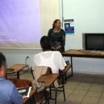 El director del INSUDE Antonio Octavio Molina Amarillas y la directora de la ESCUFI Yolanda Chiapa Díaz, dieron la bienvenida a los entrenadores que se inscribieron para formar parte de este proyecto y que tienen como objetivo lograr la titulación.