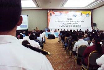 REPORTAJE / Prevención de la violencia