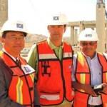 Recientemente, el secretario de Turismo de Baja California Sur, Rubén Reachi Lugo, aseguró que la decisión final sobre el uso de sedes alternas corresponde a la Oficialía Mayor de la SRE, pero que el Gobierno estatal apoyará al federal con los hoteles que sean necesarios para la cumbre.