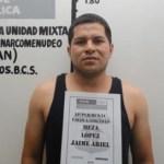 Jaime Ariel Meza López.