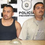 Carlos Rodríguez Liera y Eduardo Amaya Romero.