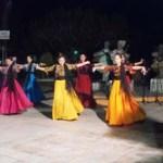 """La UABCS y el Centro Cultural La Paz iniciaron el Programa """"Sábados de Expresionarte"""", el pasado 4 de marzo de 2012, en el Callejón Ignacio Bañuelos Cabezud."""