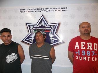 De muerte amenazaron Bardomiano y Constantino a un agente policiaco