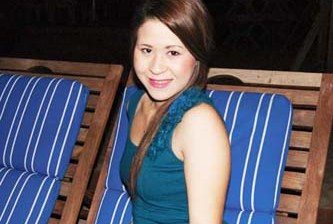 Dulces 16 para Amanda Yee