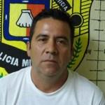 Juan Manuel Ruíz Flores.