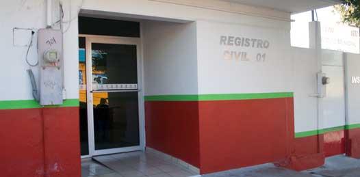 Continúan muchos sudcalifornianos sin reconocimiento ante Registro Civil