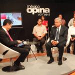 Gobernar con respeto a la división de los Poderes Legislativo y Judicial: AMLO