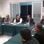 El día de ayer el Consejo Coordinador Empresarial (CCE) cambió de presidente. Culminó el periodo de Carlos Estrada, desarrollador inmobiliario propietario de la empresa Decope, e inició en el cargo Octavio Reséndiz Cornejo.