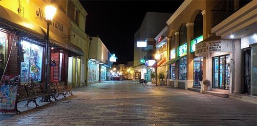 Invertirá el ayuntamiento paceño 3 mdp para incentivar el comercio en el centro
